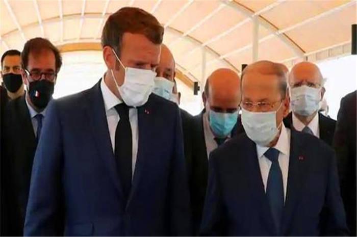 黎巴嫩大爆炸第4天!总统请求法国提供航拍照:怀疑火箭弹攻击_中欧新闻_欧洲中文网