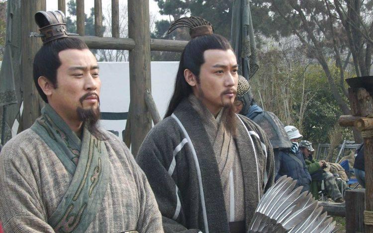 蜀汉有两位武将叛逃曹魏,一位让刘备羞愧,一位让刘备背负骂名