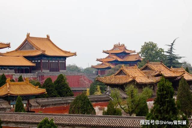 """中国""""最有背景""""寺庙,曾让56位帝王慕名而来,被"""