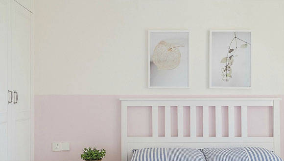她家房子超大,装修设计却特别简洁,有种如沐春风的感觉,晒晒!