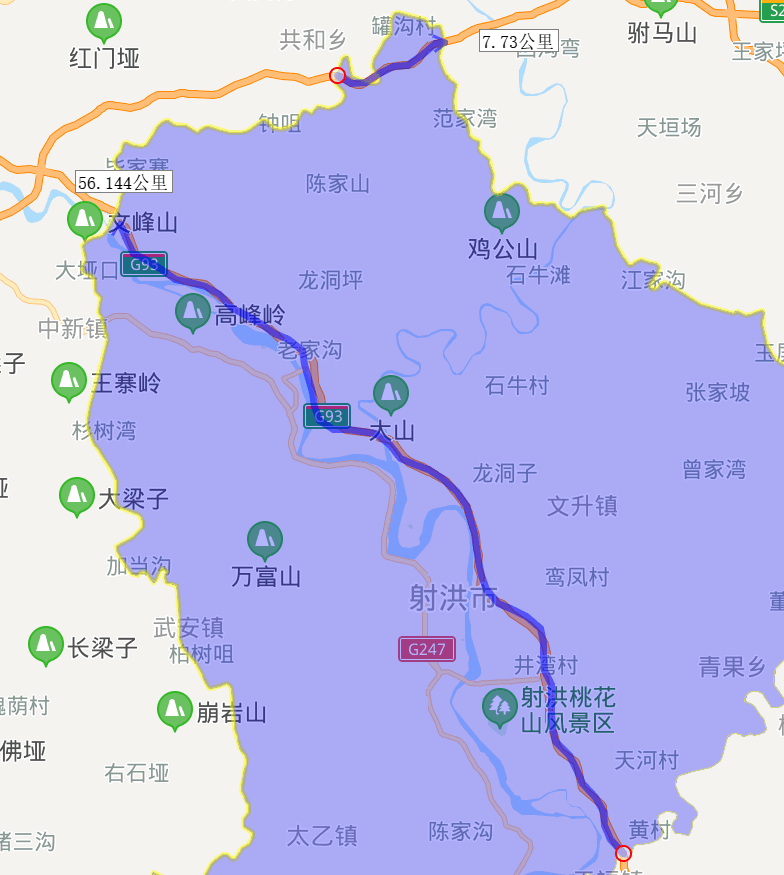 邻水2020上半年各县g_邻水玫瑰之约鲜花店(2)