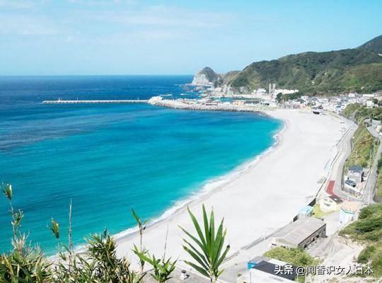 日本绝美的32个海滨没有把冲绳列入范围内原因太美,小笠原岛海滨最容易到达?