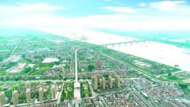 湖北黄梅小池滨江新区:强力推进全面深化改革示范区建设