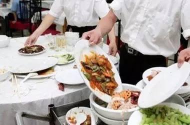 遼寧倡議10人聚會點8人菜 這是在效仿武漢?
