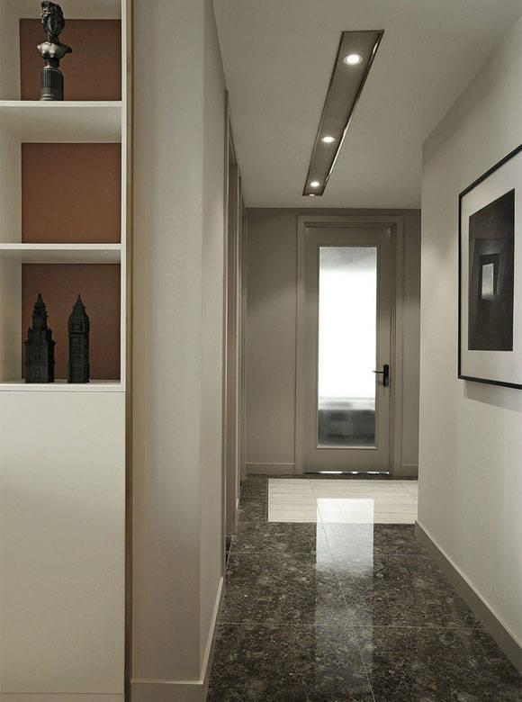 现代风格设计也能高级又大气,学他家这么装,相信20年也不会过时