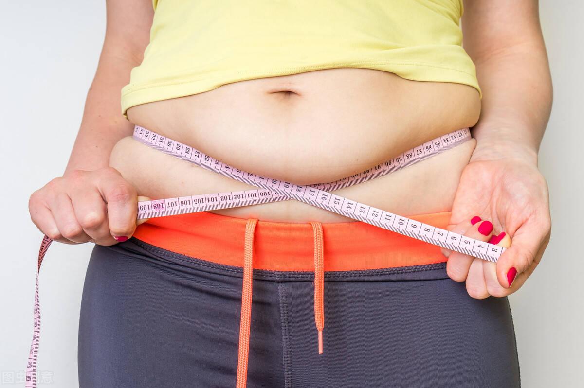 减肥牢记:早起2坚持,晚上3不要,90天让你瘦下来!