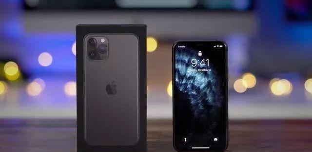 降价3183元,苹果A13仿生+256GB+3190mAh+iOS13,