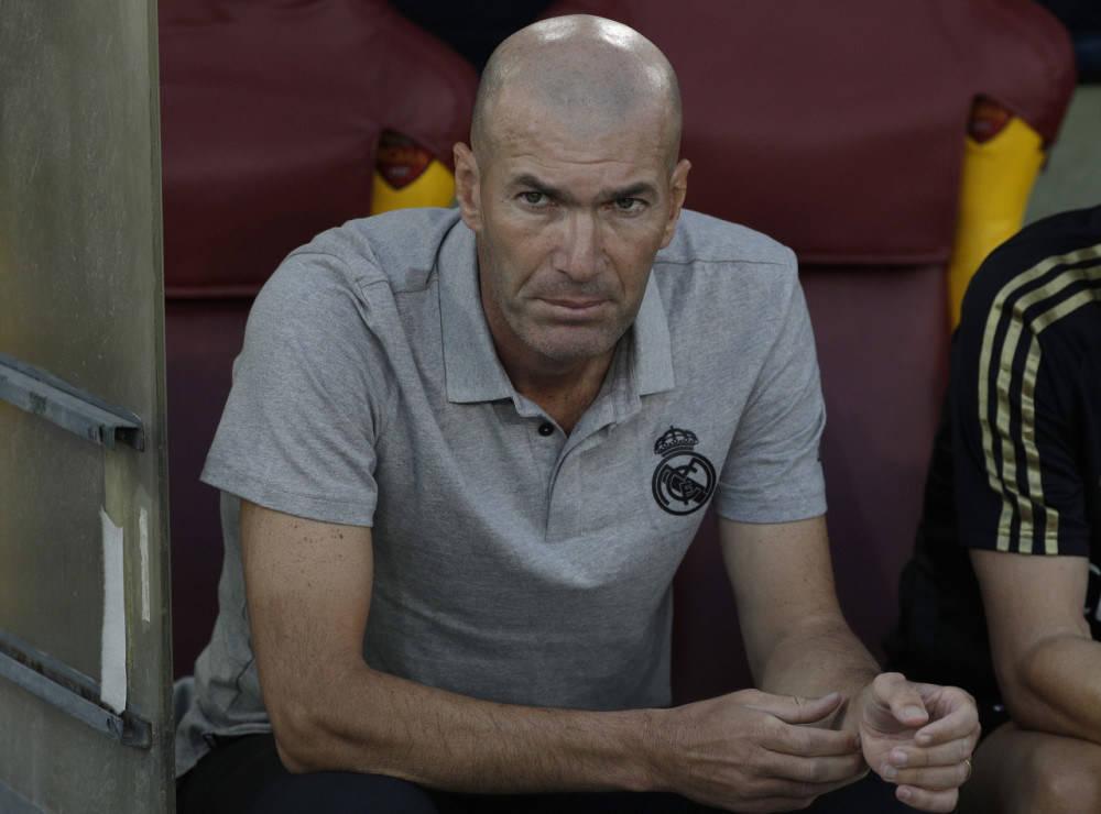 皇马高管告知全队今夏无引援 只会召外租球员回归