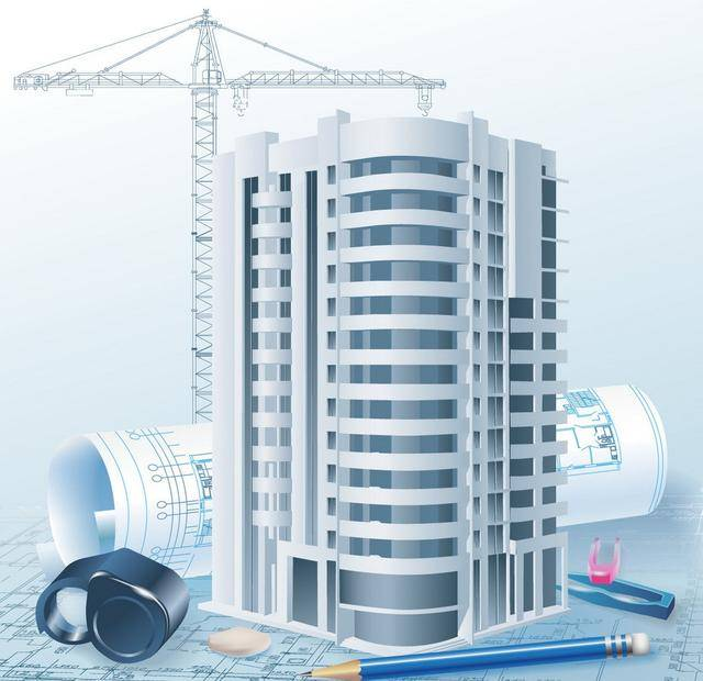 大多数人认为工程质量与工程成本成正比