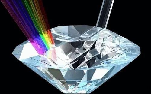 火彩比钻石更闪的比利时魔星钻,人手一颗你爱了吗?