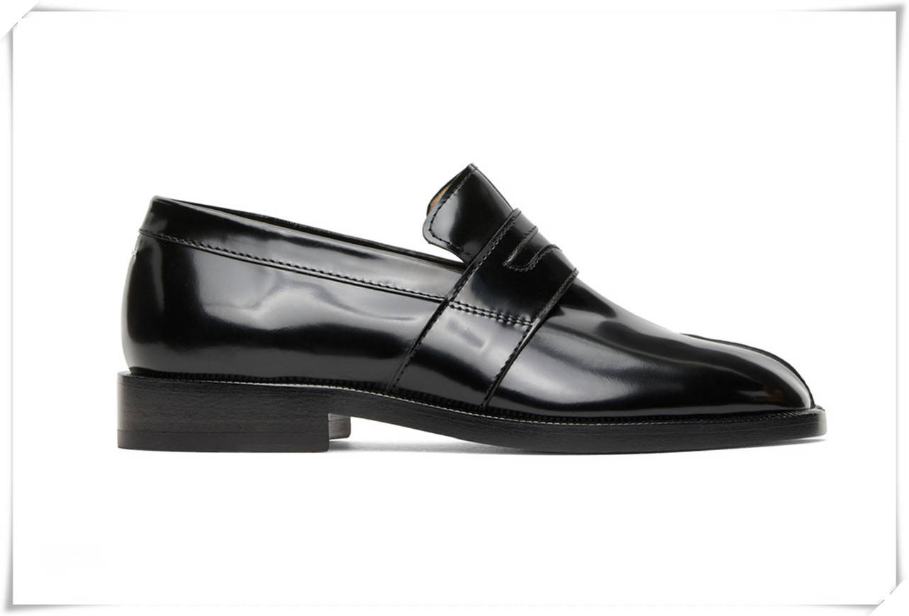 Maison Margiela除了新上架的绅士鞋还有这些!插图(5)