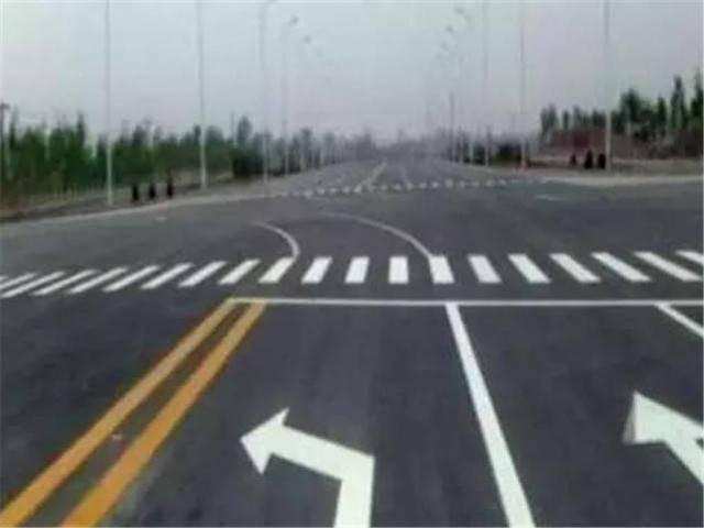 <b>左转道未标掉头标志,是否可以掉头?车主:驾</b>