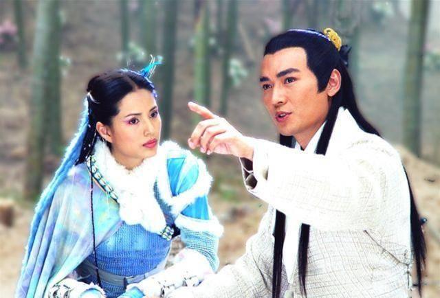54岁李若彤生日首曝年龄,不结婚是不愿将就,状态依旧能打插图