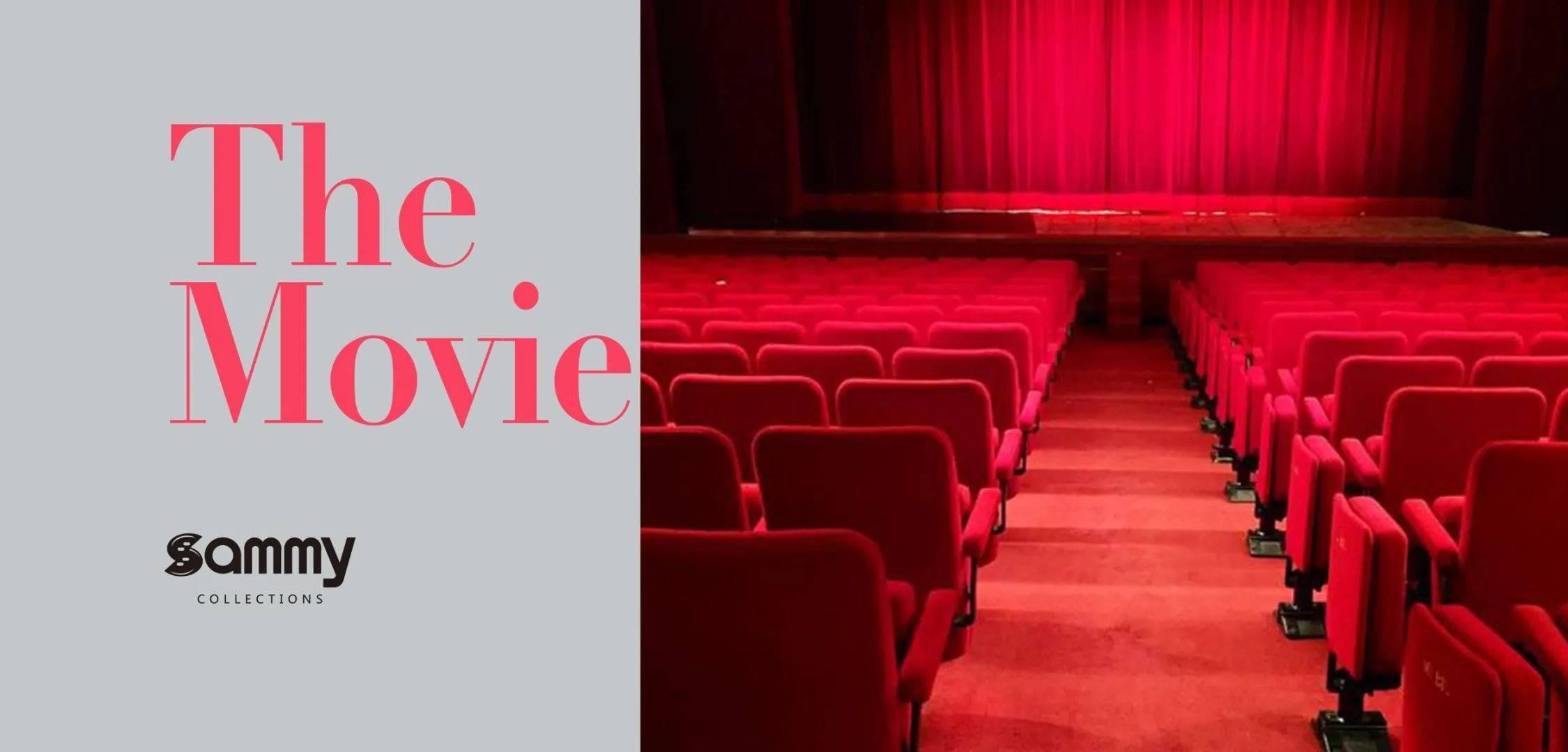 SAMMY妫�缇� | The Movie 2020aw