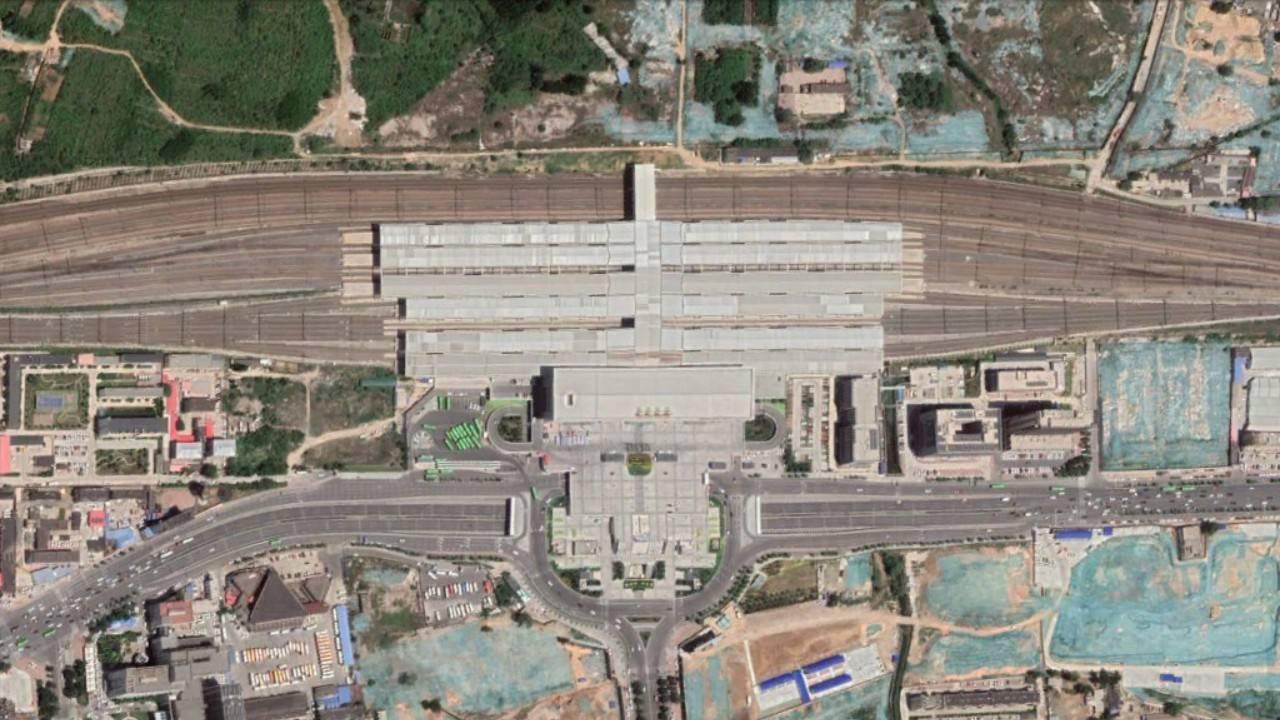 锦州到上海机票图片