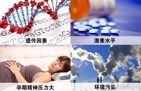 【科普知识】准妈妈如何预防婴儿红胎记?