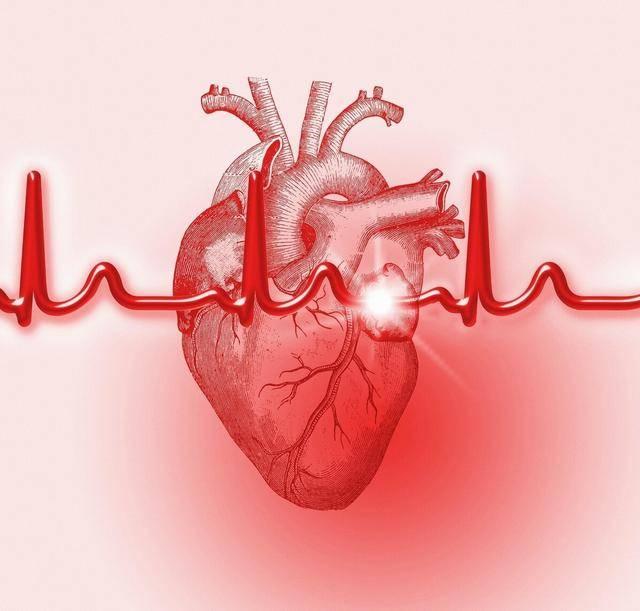 心肌梗死总是突然发生?其实在发作之前有预警,记住了可以救命