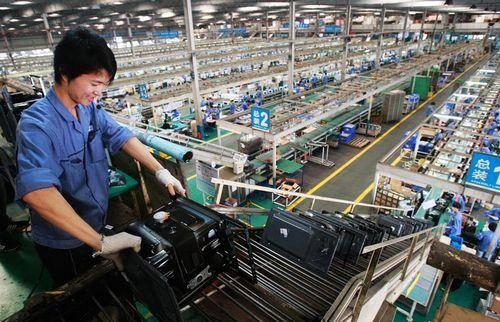 原创             中国实体经济未来还会火起来吗?