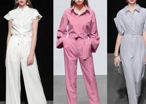 原创80后女人,学下面穿三款,减龄洋气,瞬间美出新高度
