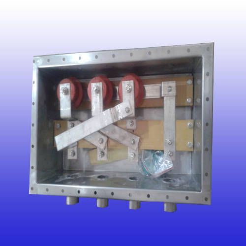 35KV电缆直接接地盒制造规模 电机电缆接地