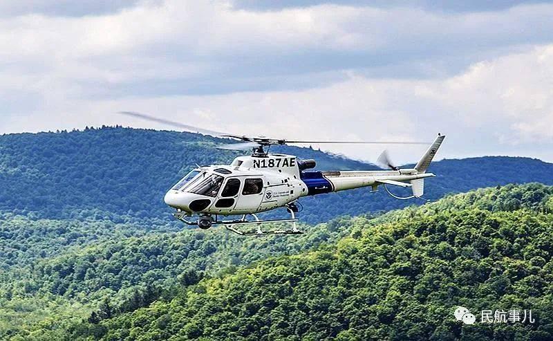 空客向美国海关和边境保护局交付首架配