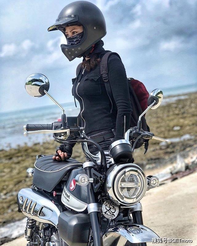 本田十大经典摩托车,永不过时的车型