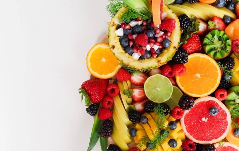 水果:冷冻的还是新鲜的? 冷冻 水果