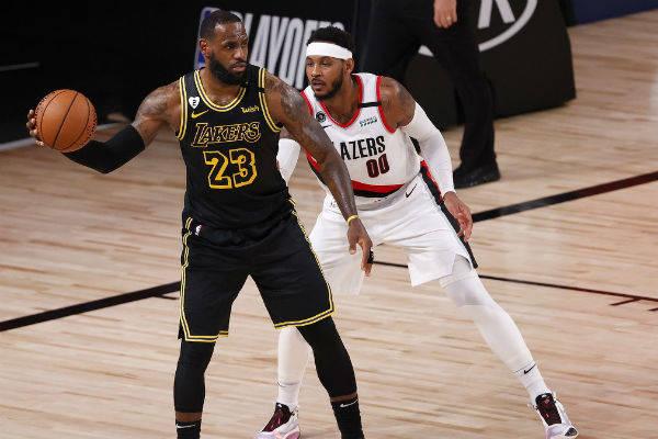 NBA玩家起义失败了!NBA季后赛将在周末恢复!
