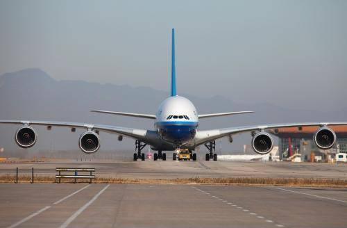 波音公司并非不能制造超音速客机 南航世