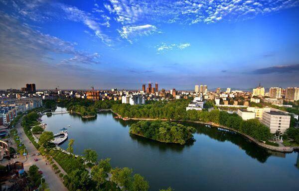 宜春gdp_江西宜春,一季度GDP增129.42亿!