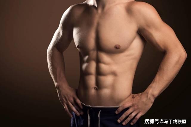 长期坚持做4个健身动作,能塑造好身材,保持年轻旺盛的精神状态