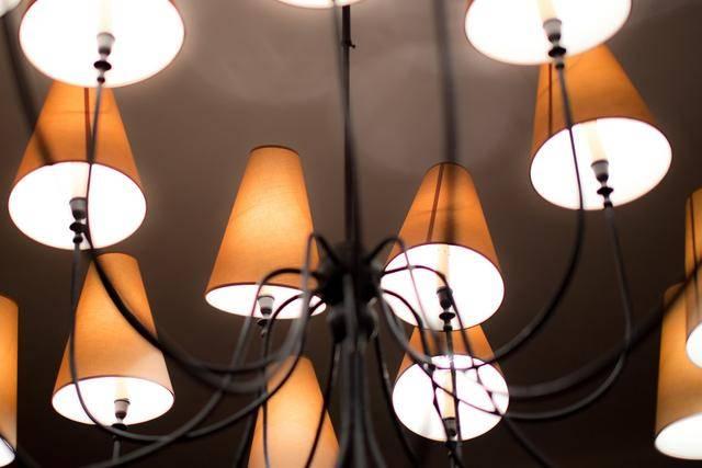 建筑照明的无忧照明工程设计 亮化景观照明