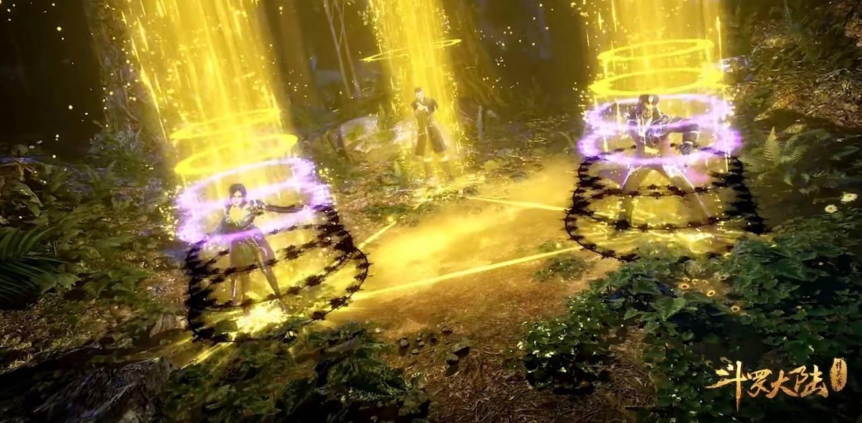 《斗罗大陆》动画中玉小刚的武魂理论从何而来?江湖阅历和比比东加成