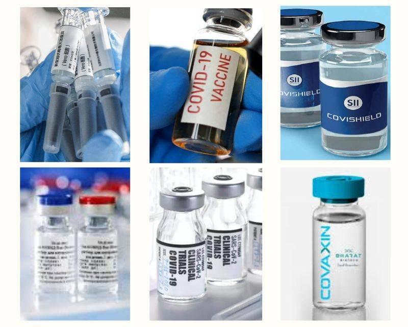 盘点:8种疫苗进入临床三期阶段,它们的价格将是多少?