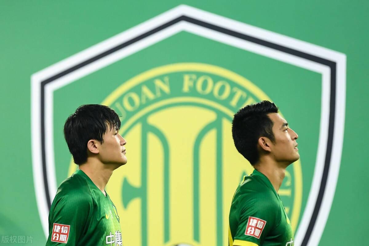国安本轮中超对阵重庆当代的比赛
