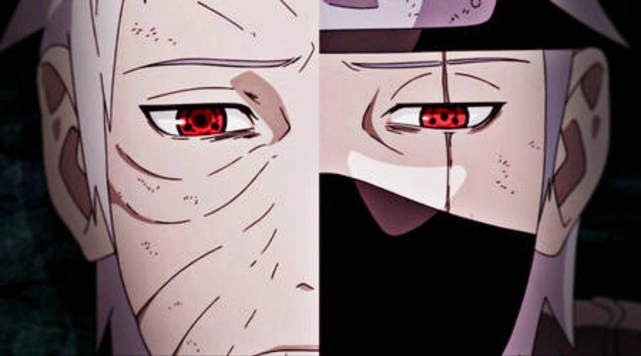 《火影忍者》动画:卡卡西和带土共用神威空间为何却十几年未相见?