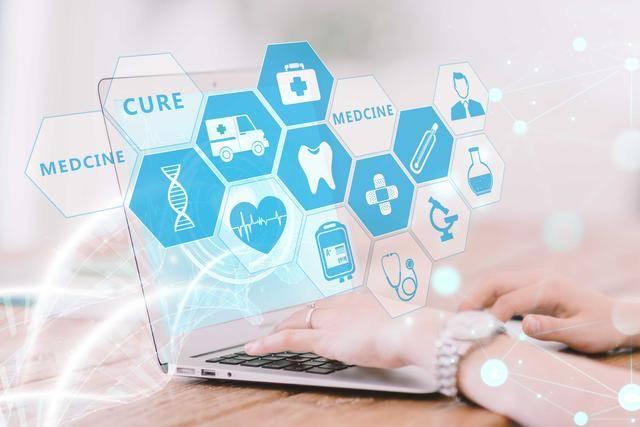 智慧医疗建设焦点系统仍然是视频监控系统?
