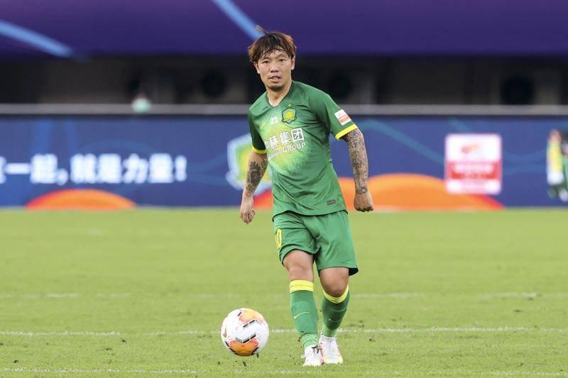 本赛季开赛至今,国安本乡球员表现最好的球员