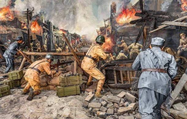 南京保卫战 为什么输的这么惨?