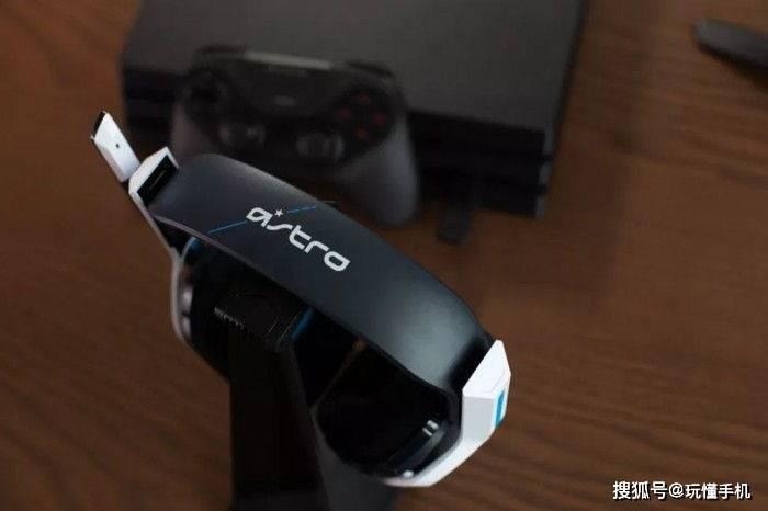 原创             Astro第二代A20无线电竞耳机发布:无线范围增至50英尺