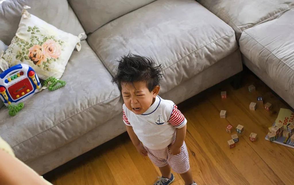 孩子敏感期表现