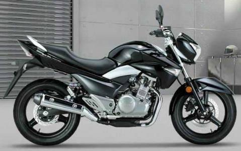 第一个是思考 摩托车多年