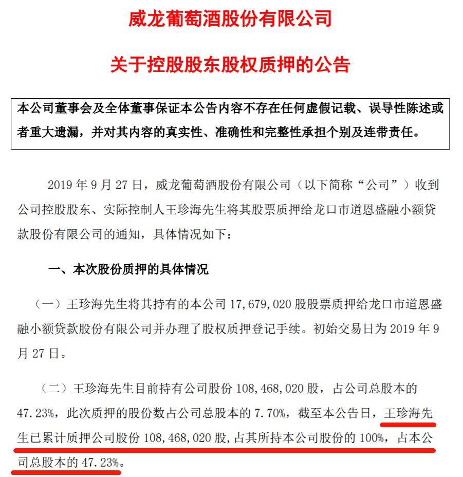 原创             股价暴跌80%:陈道明代言的公司,被立案调查!