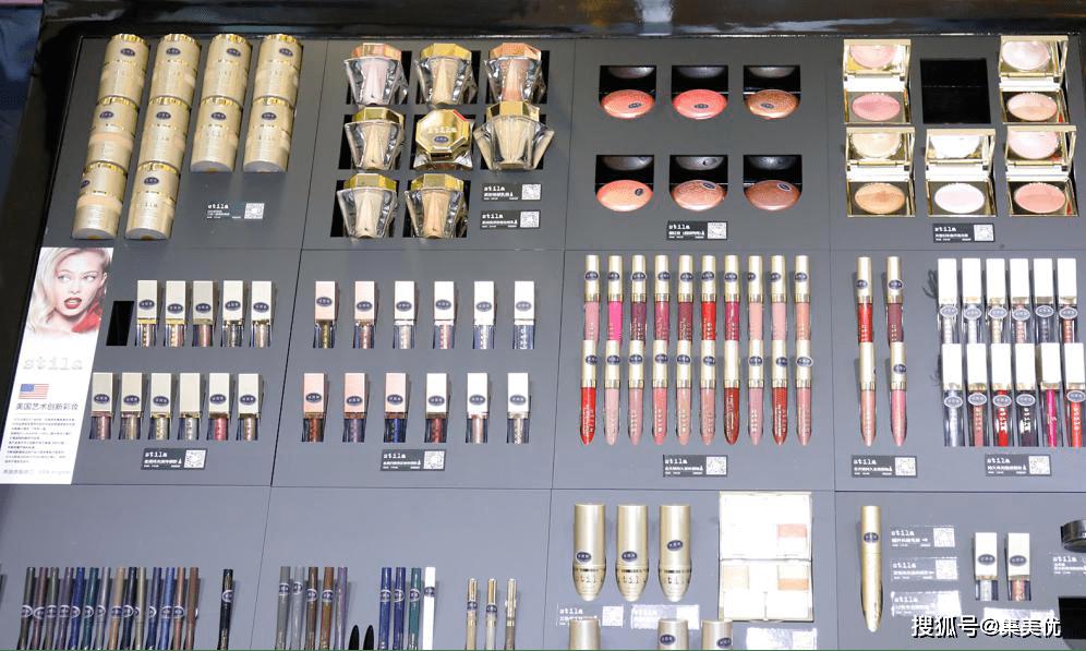 JOMEYO新零售体验店重磅开业