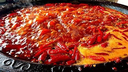 成都火锅和重庆火锅有啥区别?