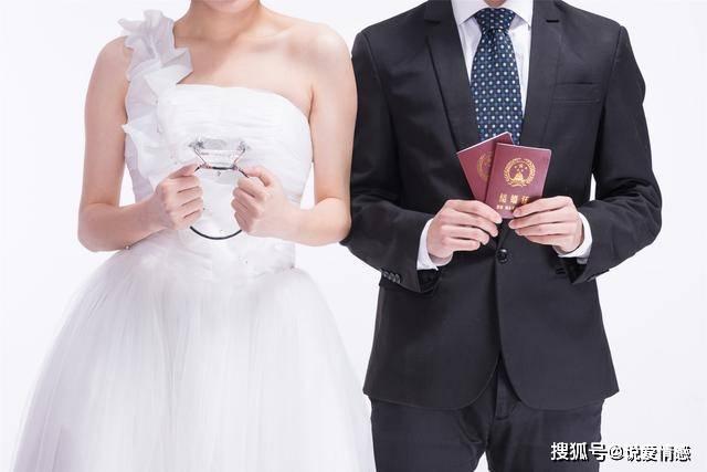自从一个男人吻了你之后,他是否愿意嫁