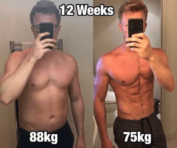 30天瘦16斤?明星的断碳水减肥食谱,真有这么厉害吗?