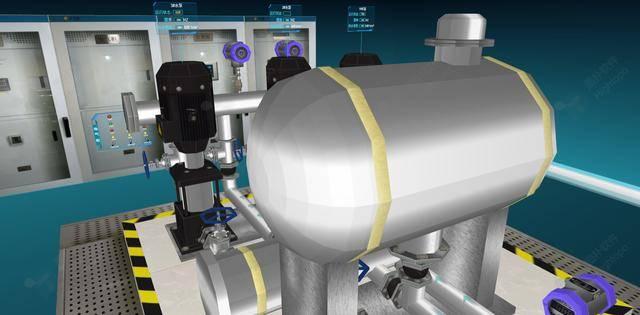 谈生产车间的视觉赋能,如何搭建3D视觉监控平台? 谈谈在生产车间如