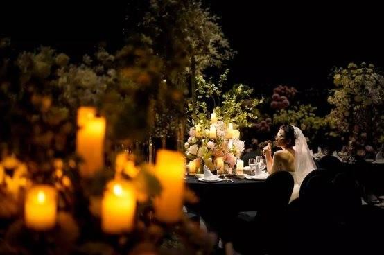 极客态度|看完花嘉浪漫的教堂婚礼 我也想结婚了