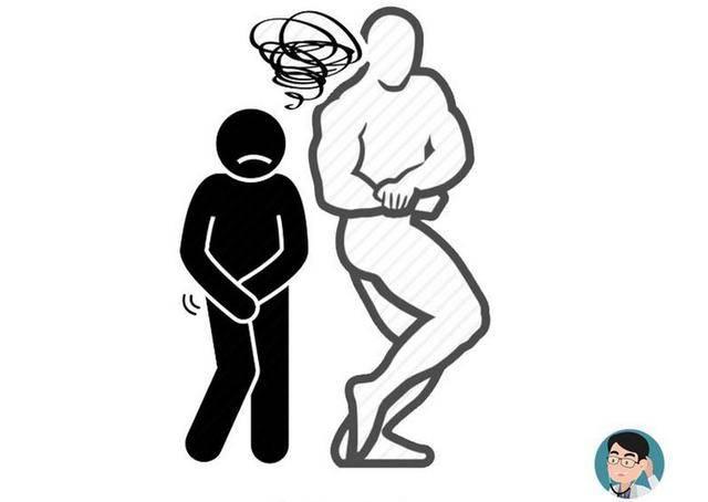 寿命长不长,看看肚子就知?男人腹部有这3点,劝你要注意身体